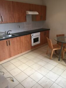 3 bedroom house – Hewison Street, Bow E3